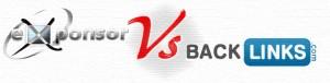 EXPONSOR VS BACKLINKS – VENTAJAS E INCONVENIENTES