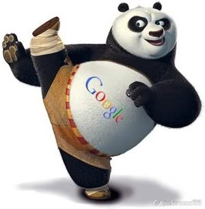 contenido duplicado panda