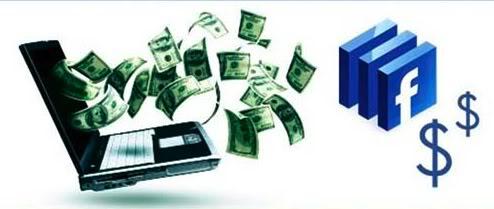 Formas De Ganar Dinero Con Tu Página De Facebook