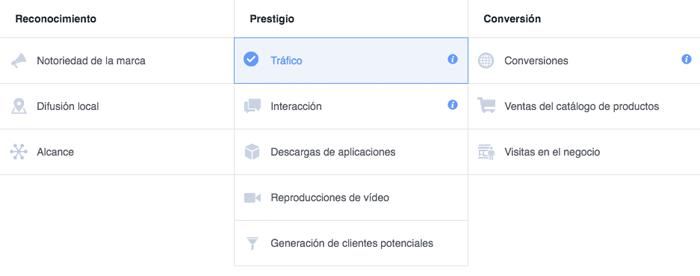 objetivos-de-un-anuncio-de-facebook